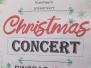Christmas concert Kunstwerk muziekschool